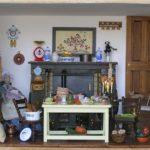 Bibi Miniatures Cucina 1800