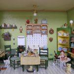 Bibi Miniatures Cucina 1930-01