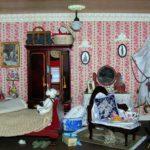 Bibi Miniatures Fantasma