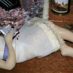 Bibi Miniatures omicidio nello studio dell'avvocato
